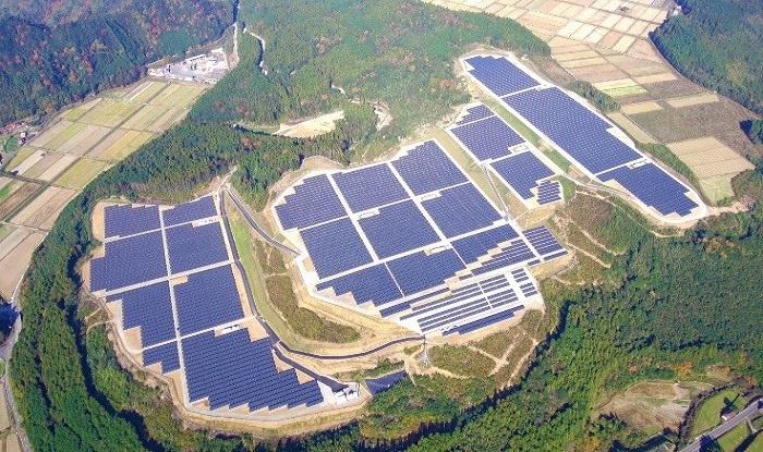 Japan_21.1MW_solar_PV_power_plant_Hagi_City_Image_Kyocera